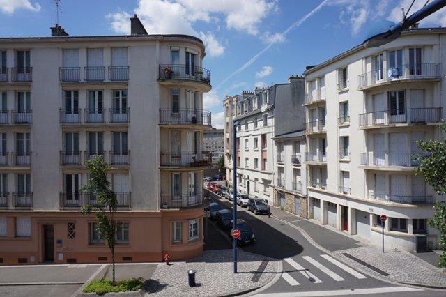 FACS DE MÉDECINE - T4 - GARAGE - DALLE BÉTON