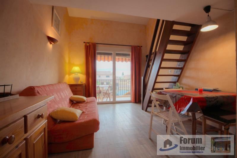 Vente Appartement - La Londe-les-Maures