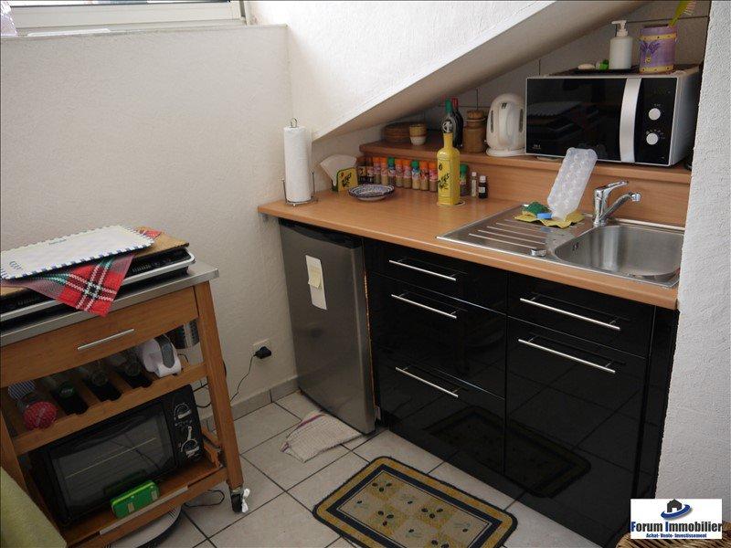 Vente Appartement - Hyères