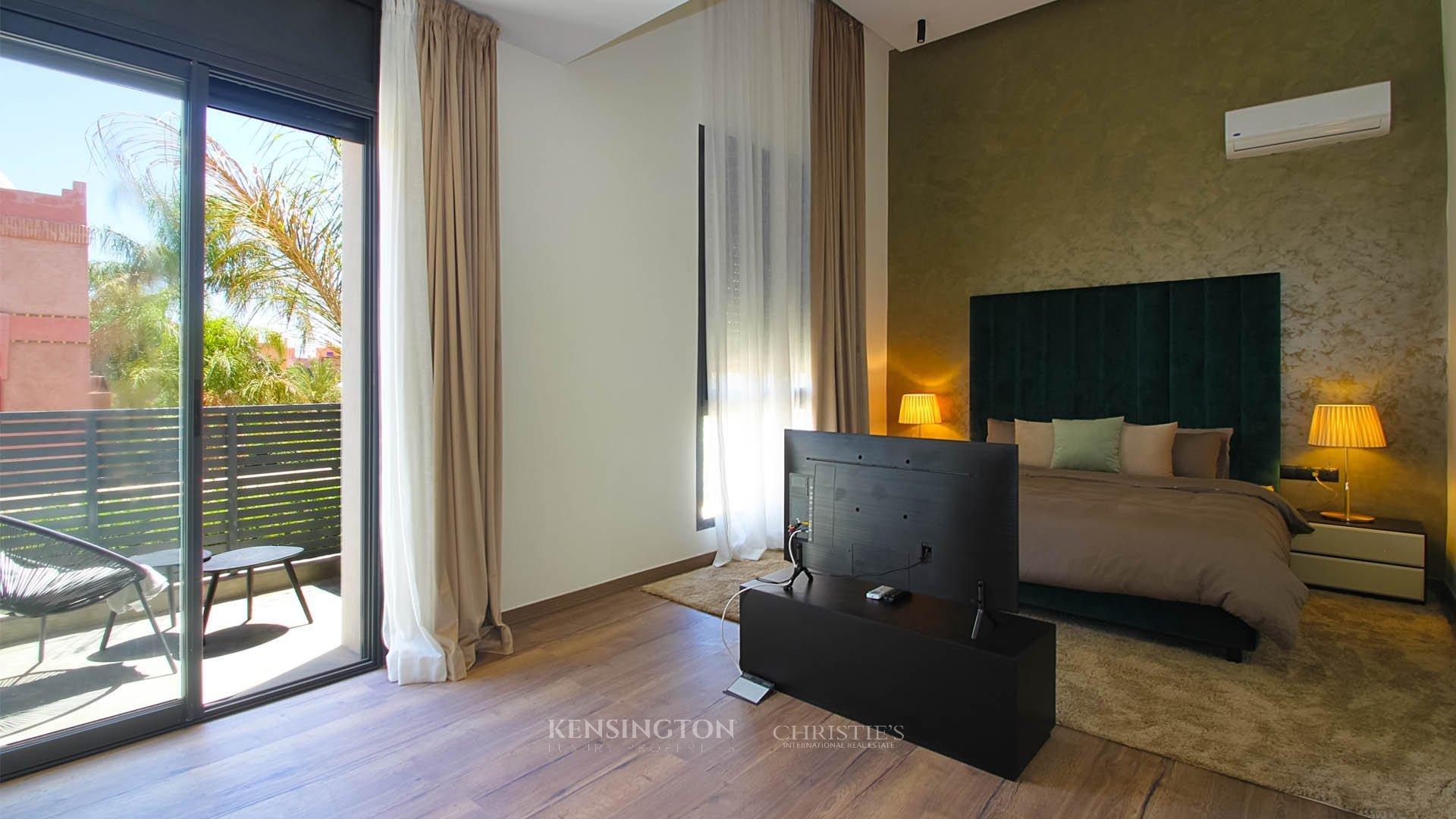KPPM01235: Villa Sara Luxury Villa Marrakech Morocco