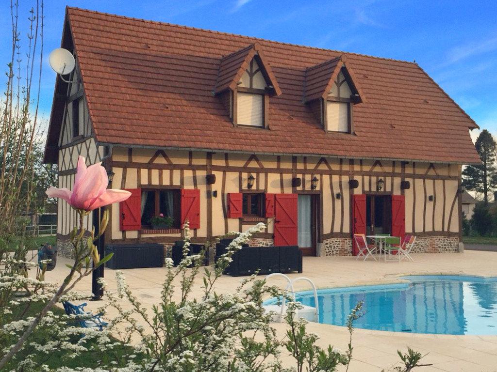 Proximité Fontaine Le Bourg