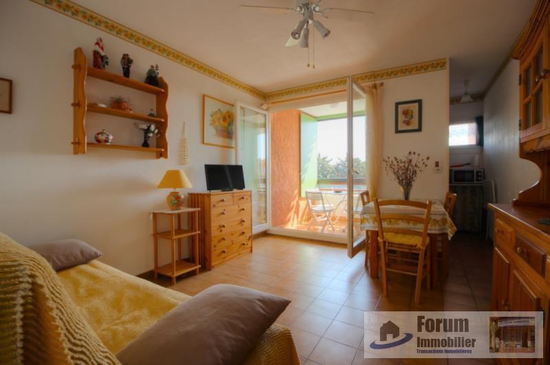 Sale Apartment - Les Salins-d'Hyères