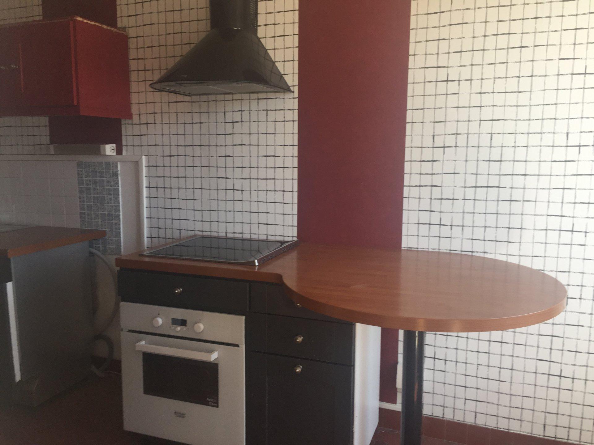 appartement T3 HAUT DE ROUEN