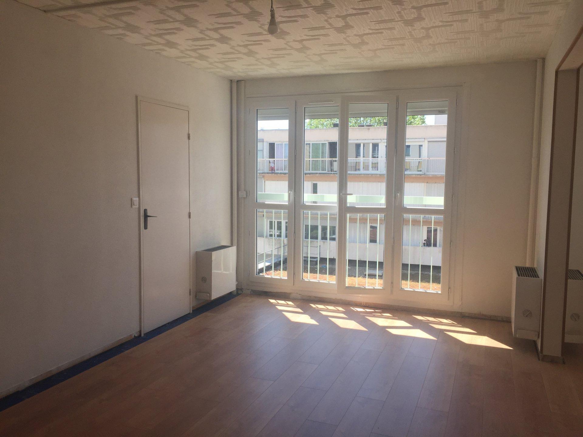 Appartement T3 - HAUTS DE ROUEN