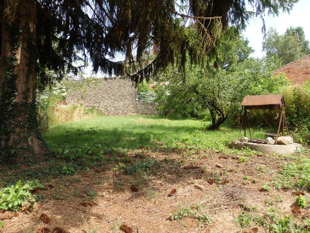 Mooi huis met tuin in de Vienne - Nouvelle Aquitaine