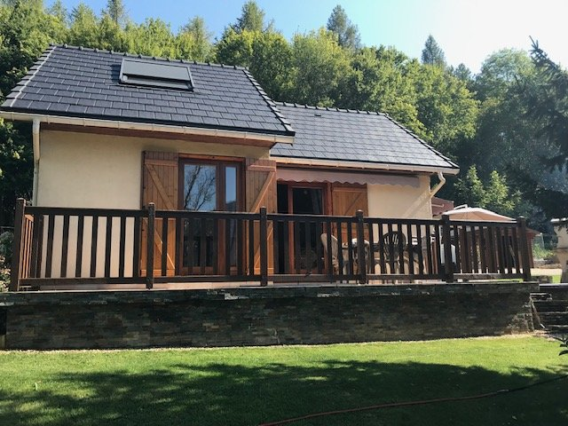 Sale House - Juzet-d'Izaut