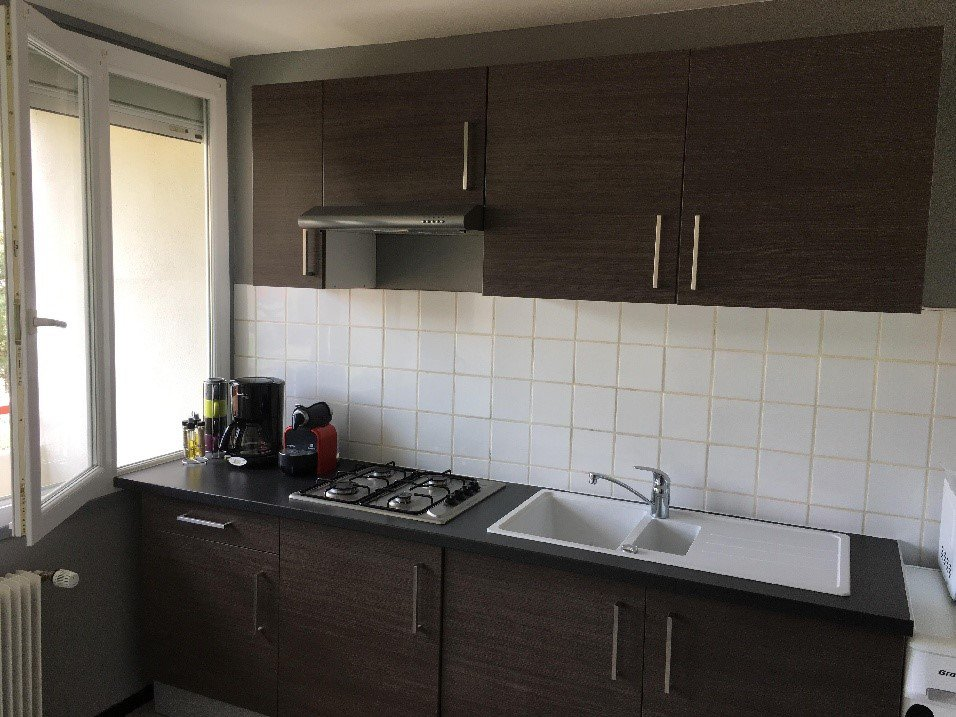 Sale Apartment - Brives Charensac