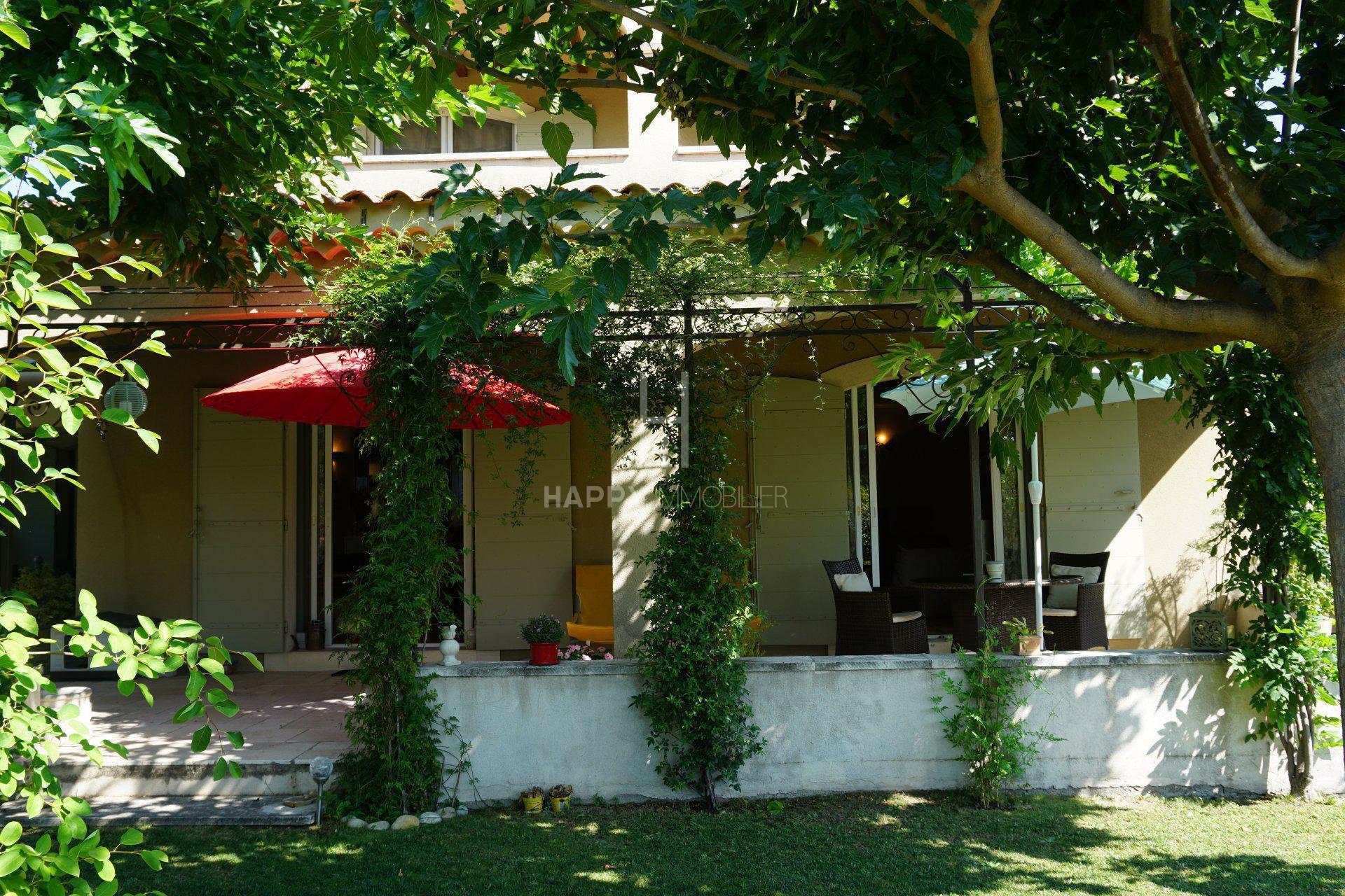 Villa Mollégès
