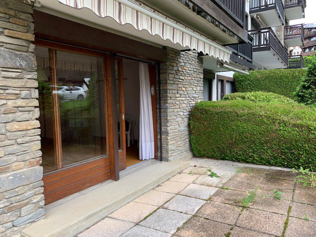 MEGEVE AREA - APARTMENT 63.97m2 + TERRACE