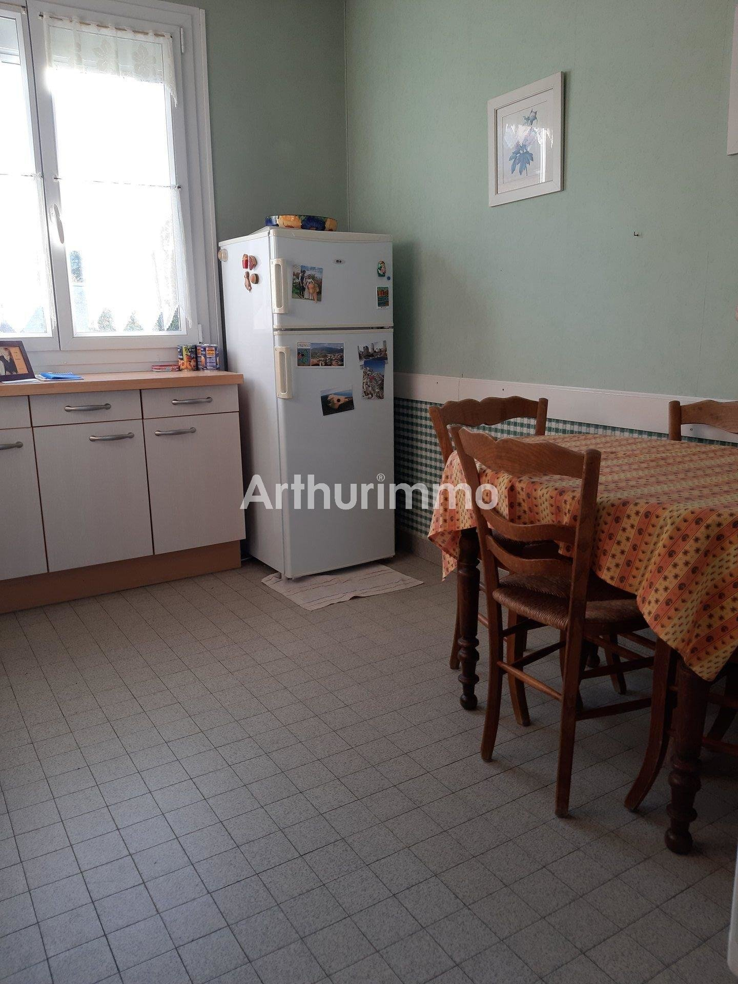 Appartement  T2 - LONS