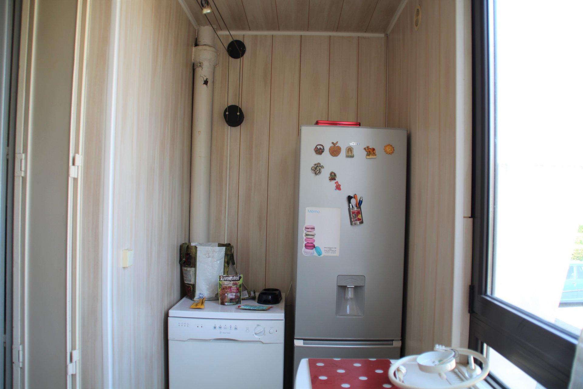 Appartement  environ 70m²