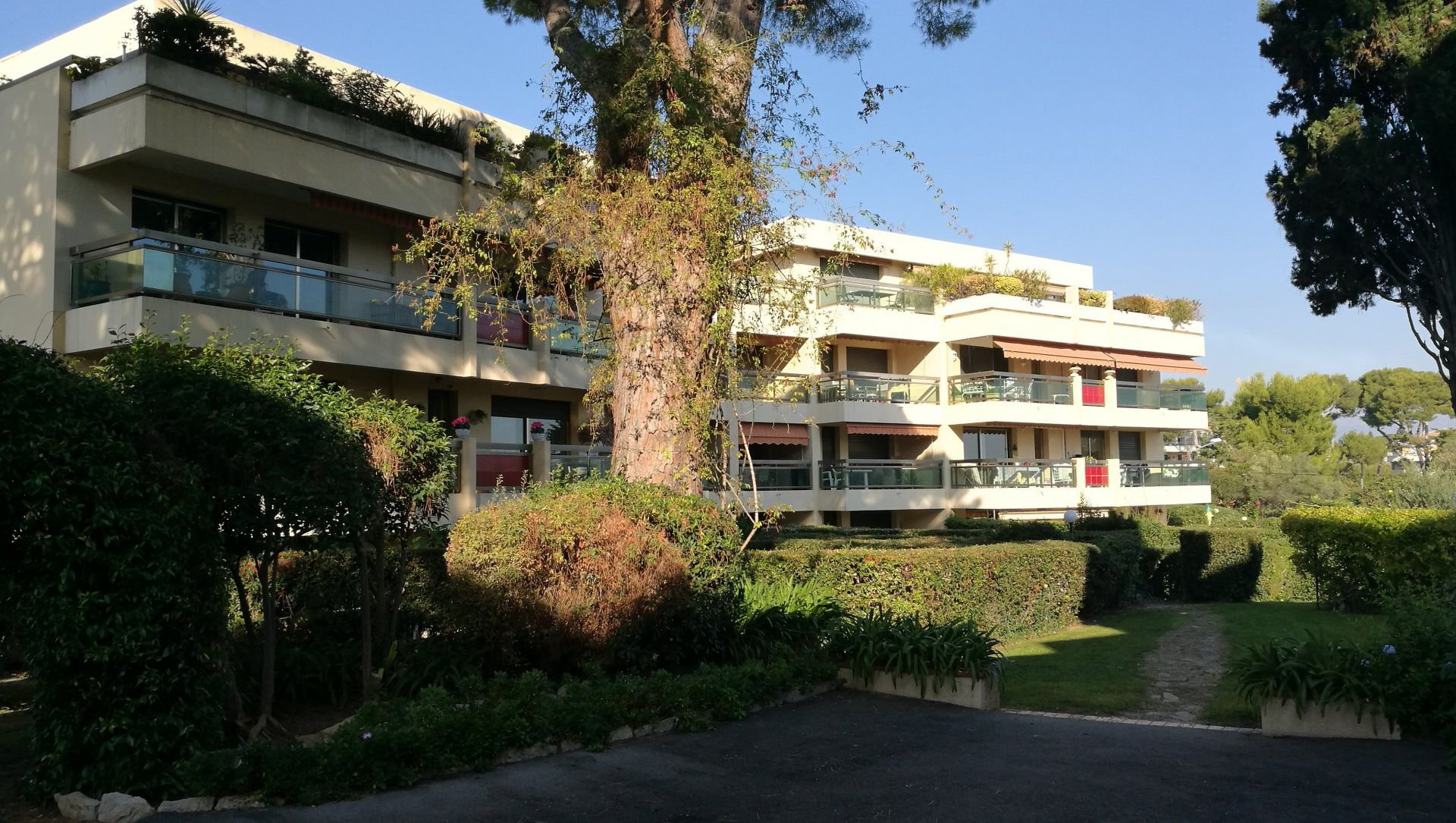 Quartier Résidentiel