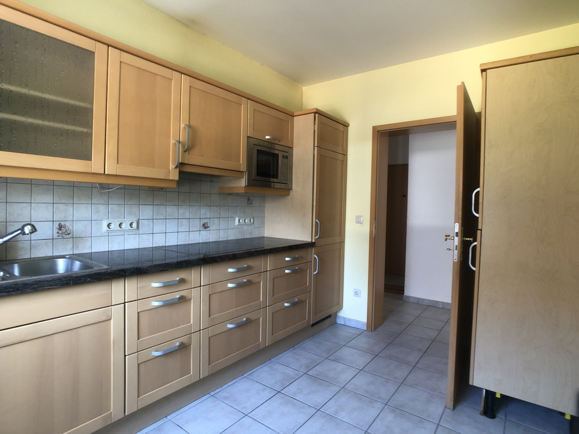 Location Appartement - Niederkorn - Luxembourg