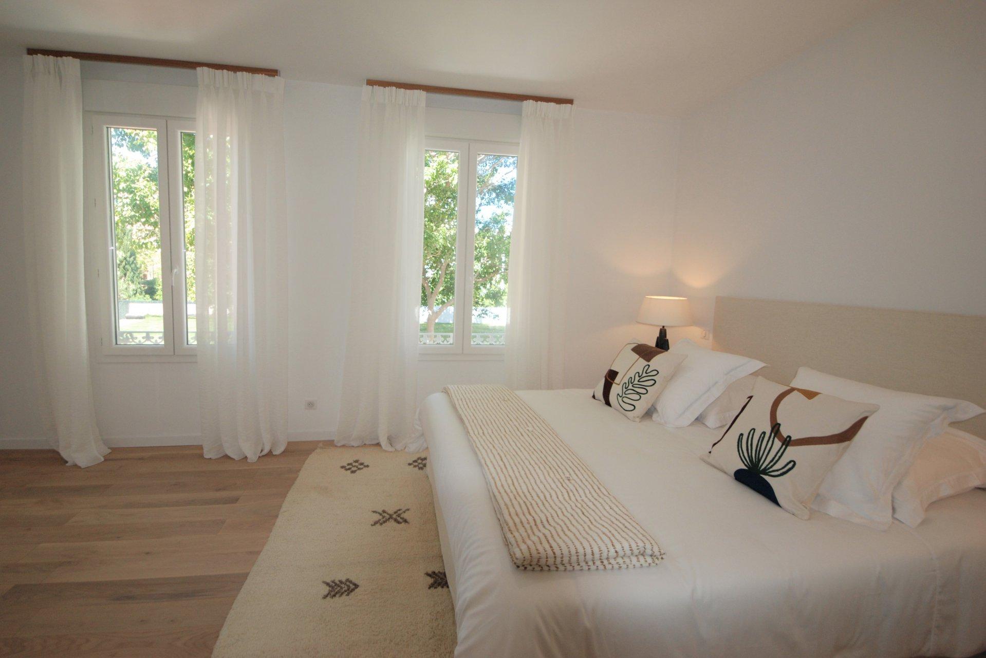 Rare ! MAISON de 145 m² - PALM BEACH