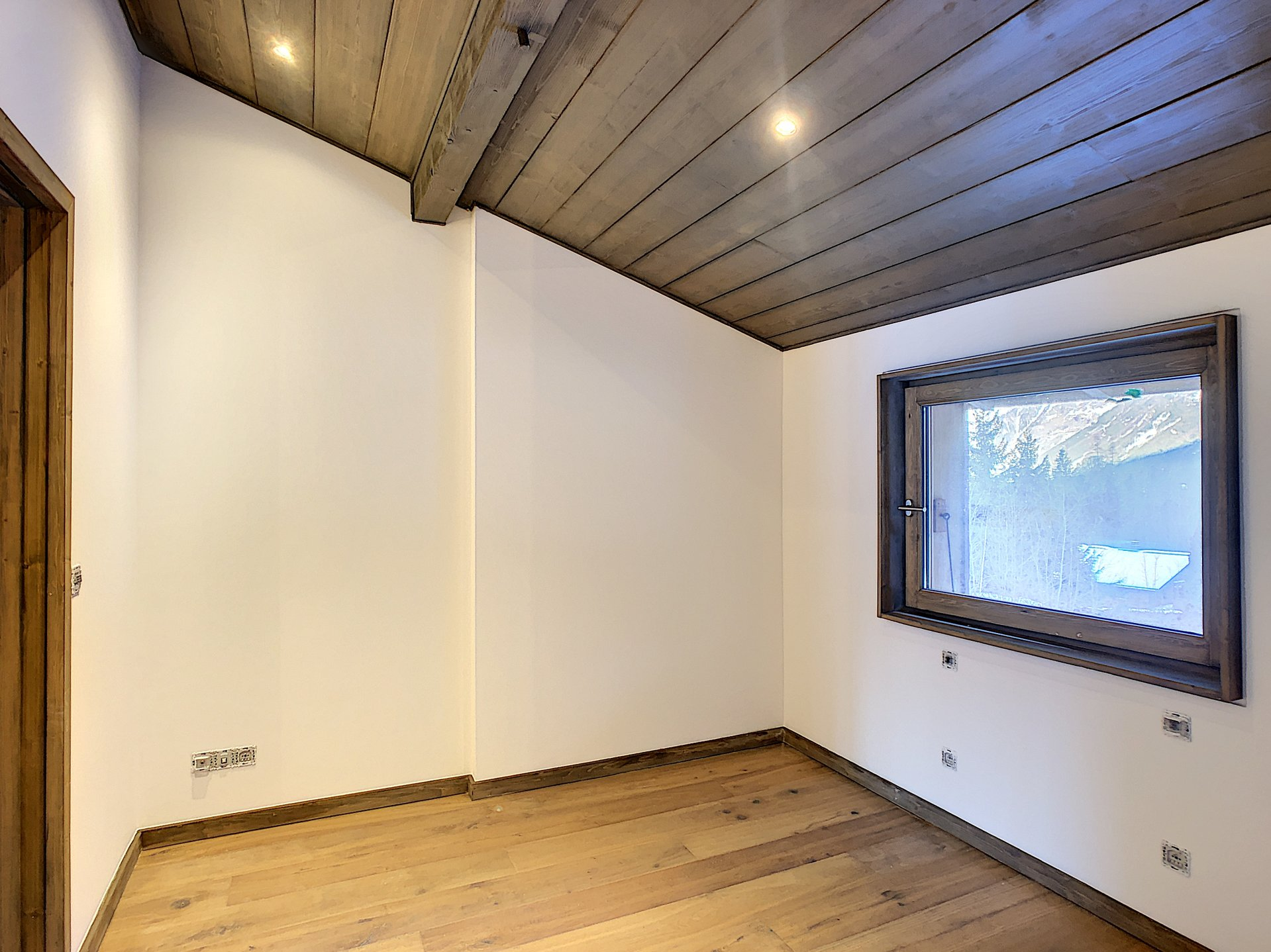 4 bedroom apartment, Les Houches