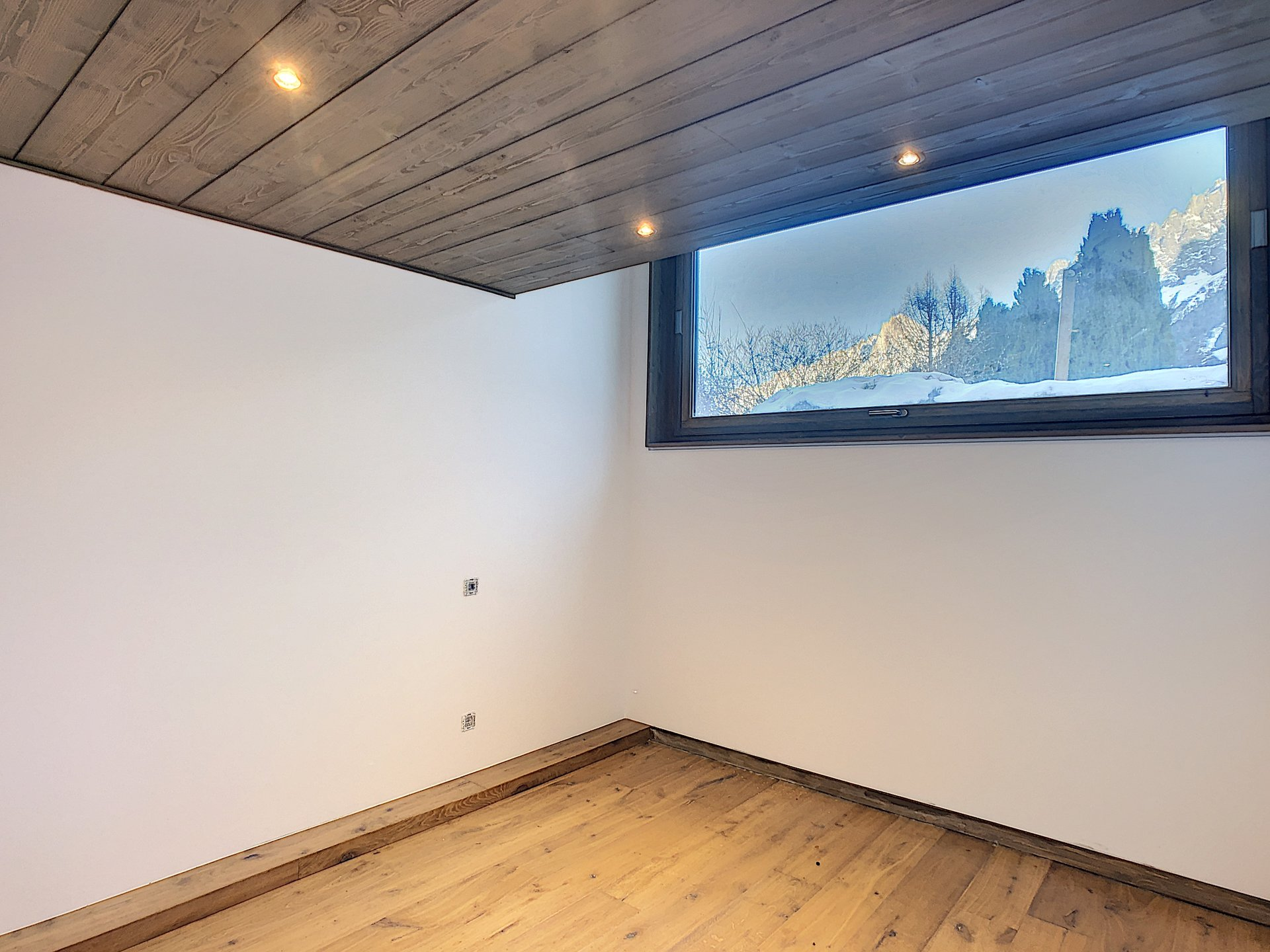 Appartement 4 chambres, Les Houches