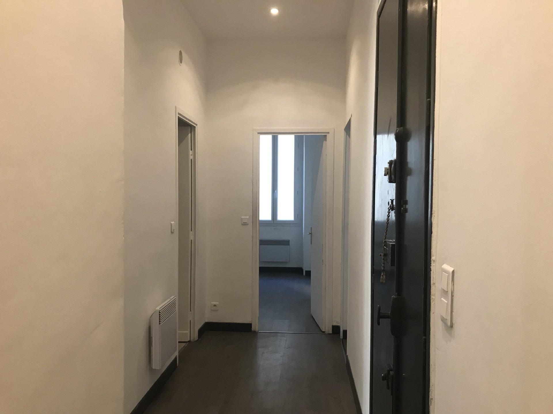 Rental Apartment - Marseille 6ème Lodi