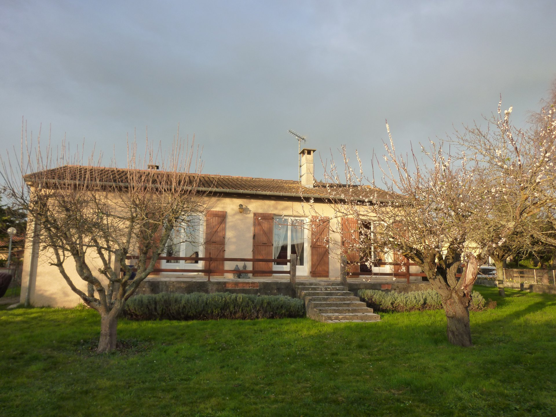 Venta Casa - Labastide-Beauvoir