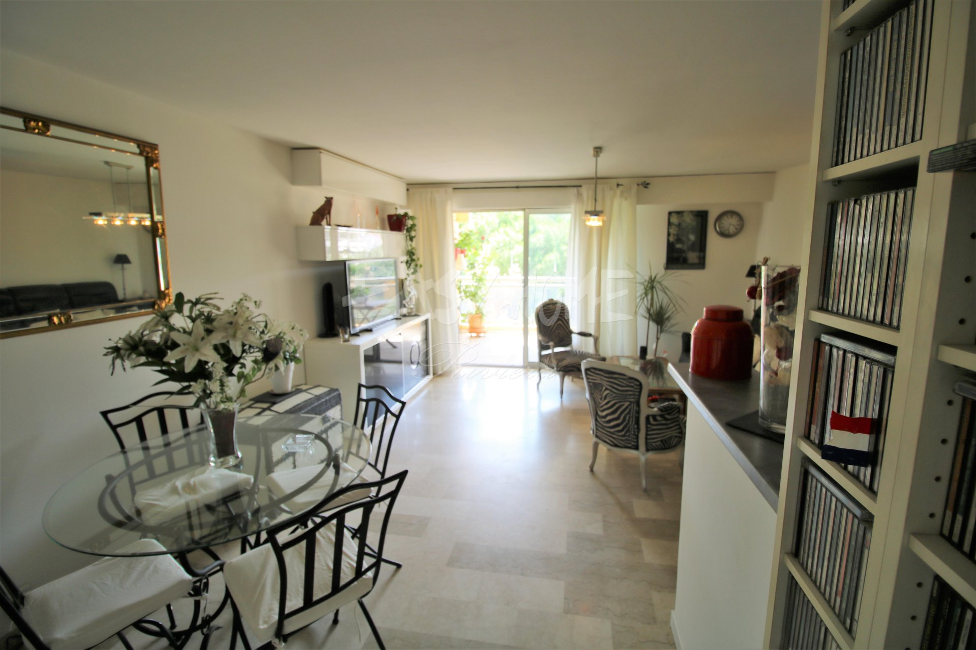 achat vente appartement mougins RESIDENTIEL centre ville
