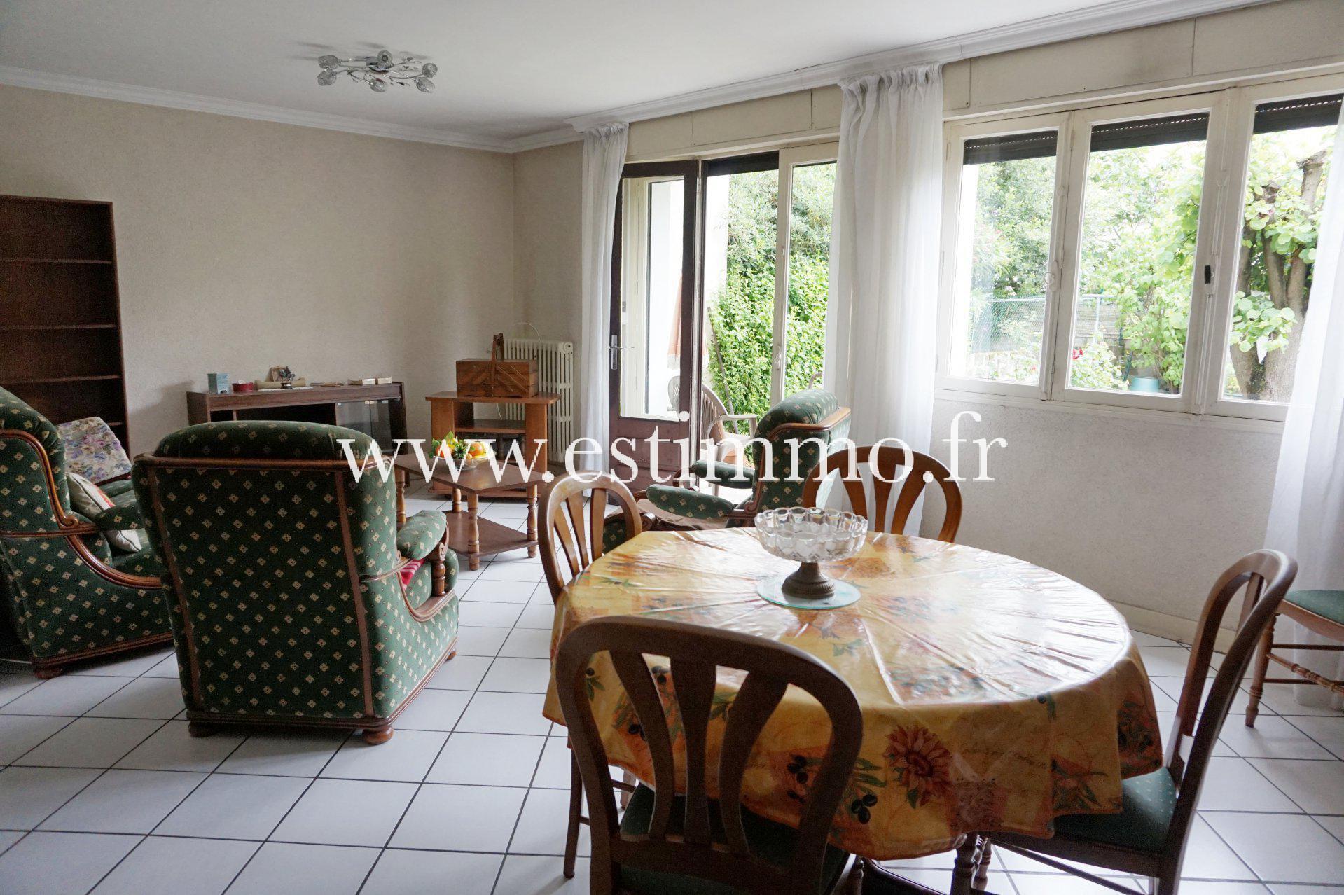 Sale House - Toulouse Rangueil