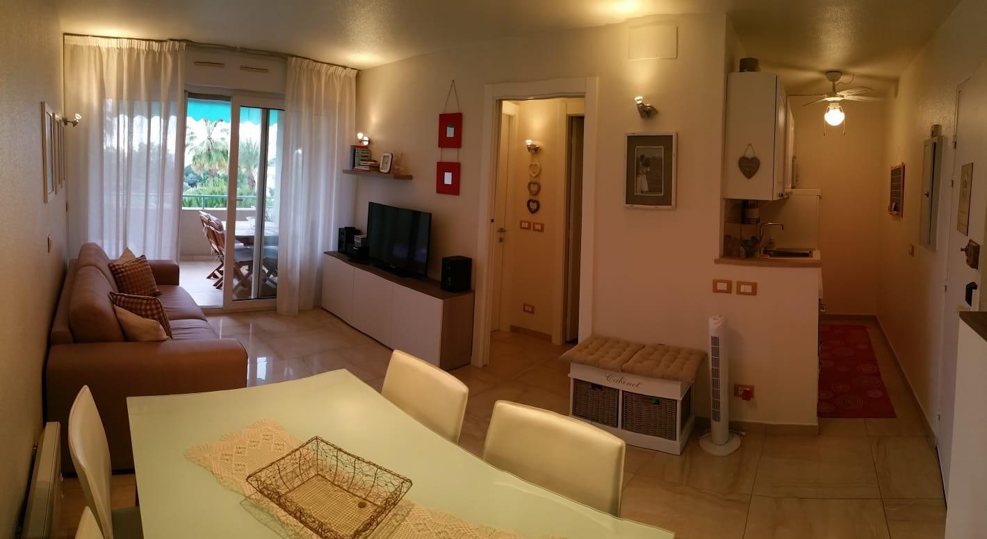 Affitto Appartamento - Juan-les-Pins
