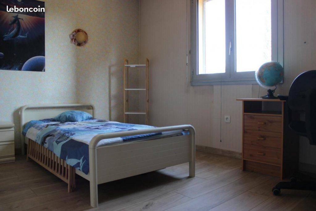 Villa T4 Bourg de Péage