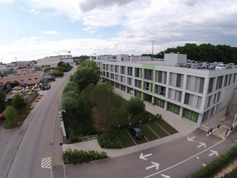 Location Local commercial - Windhof - Luxembourg