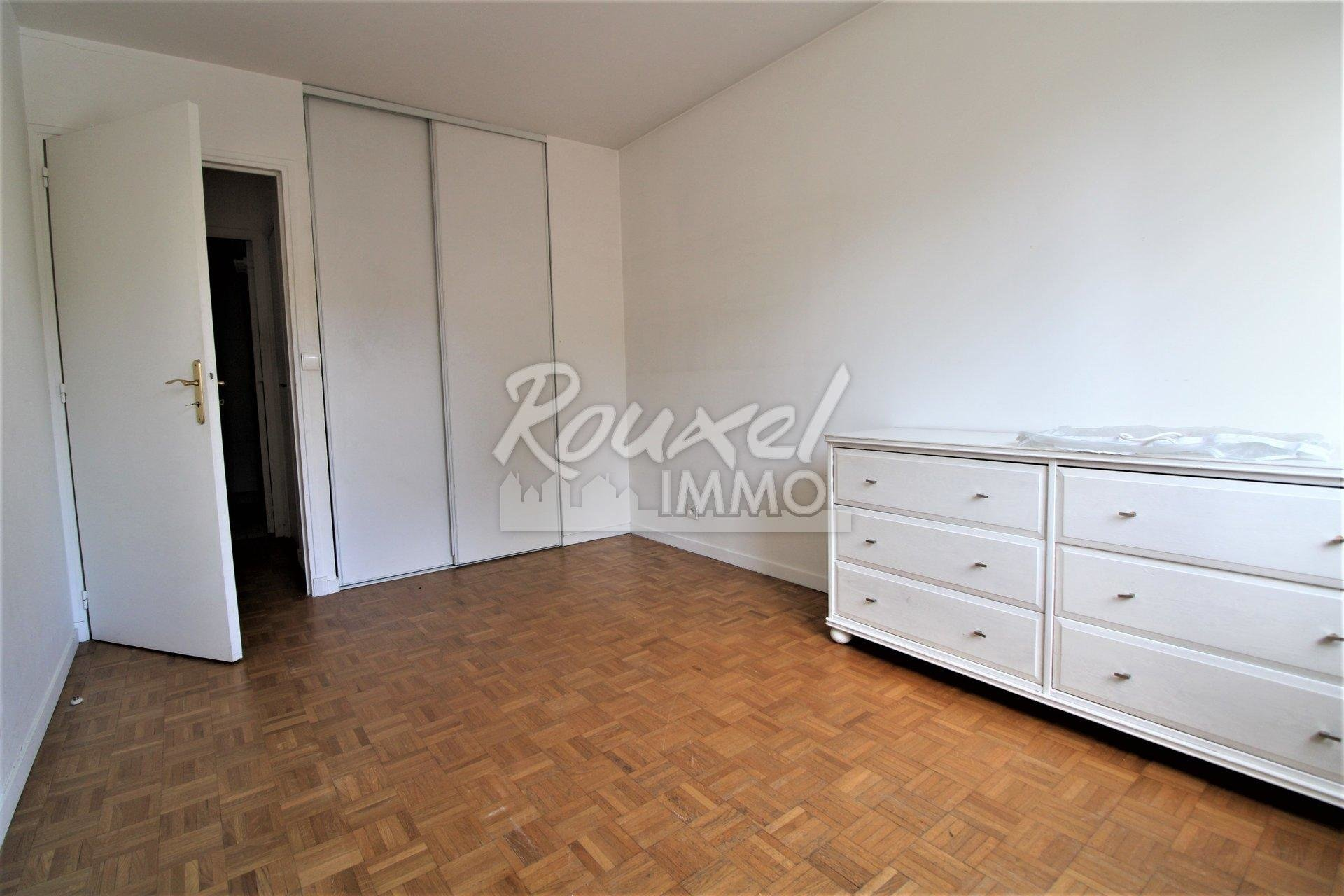 Vente Appartement - Brie-Comte-Robert