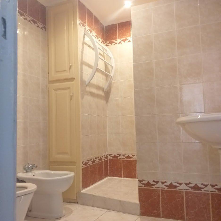 PARC MOSCA : Belle maison niçoise avec 2 parking