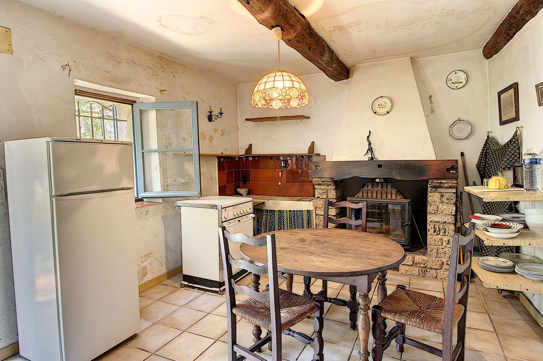 Sale Village house - Cotignac