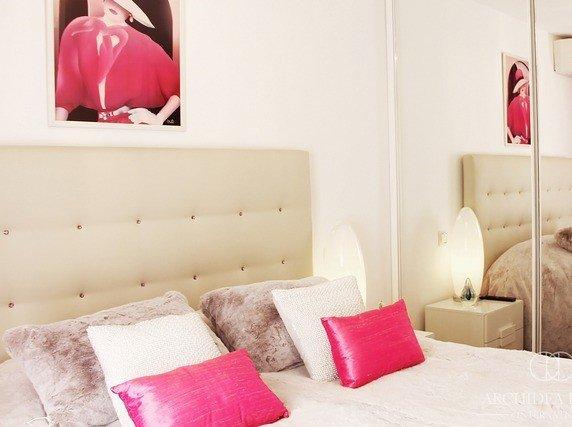 Cannes- Arrière-Croisette - Joli appartement au centre