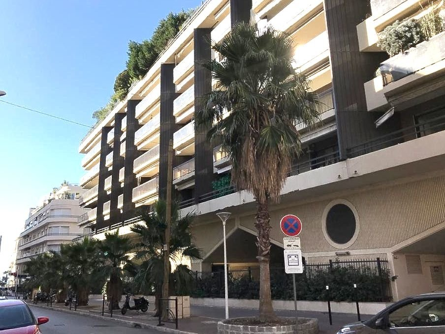Cannes - Close to Croisette - Nice apartment near Croisette