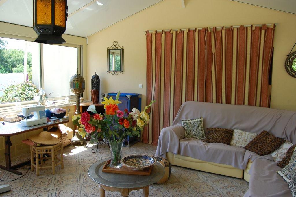 DORDOGNE - Périgord noir, au calme, belle maison de 2002 sur 8.987 m2