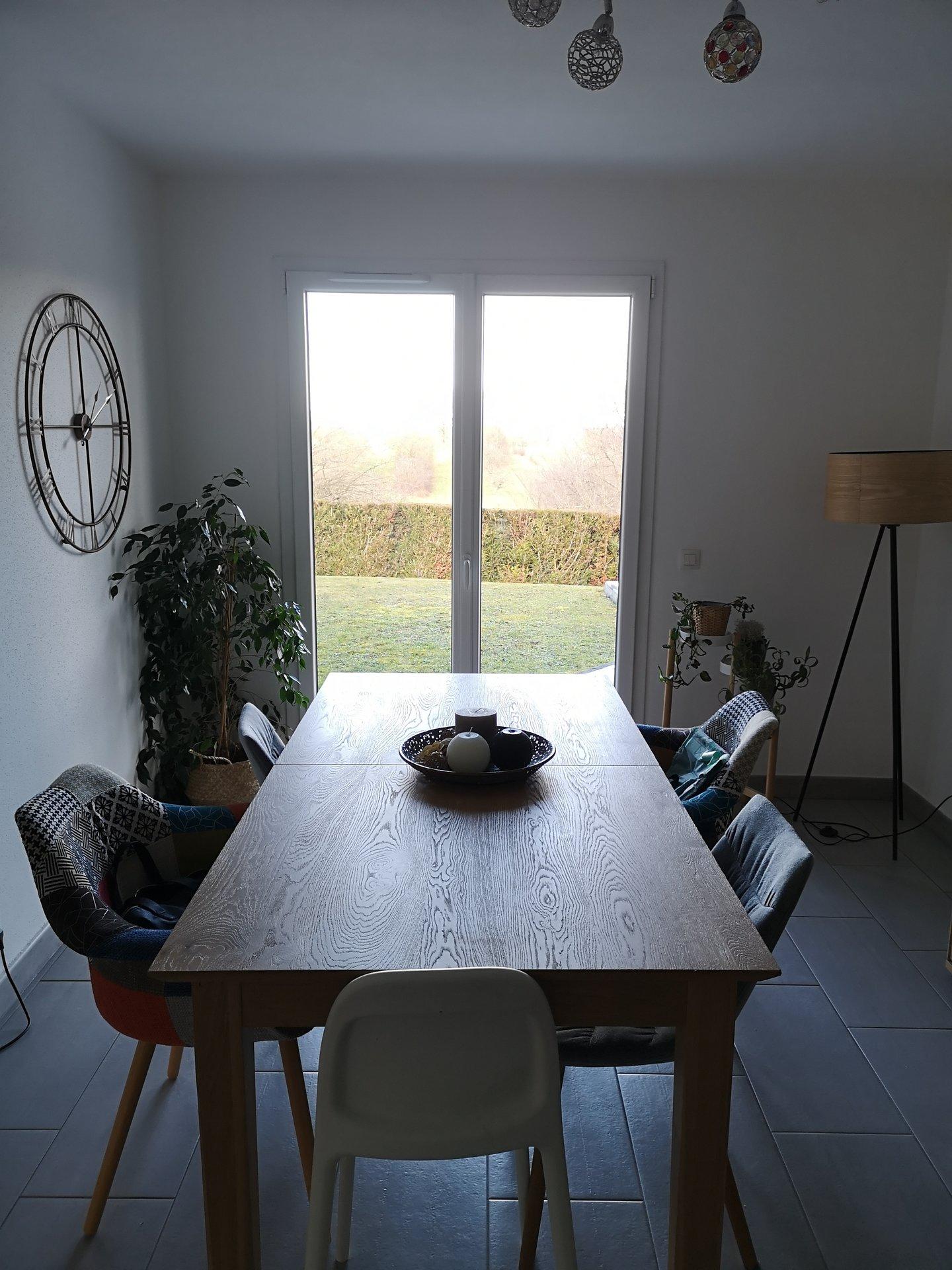 Maison entièrement rénové Attenschwiller
