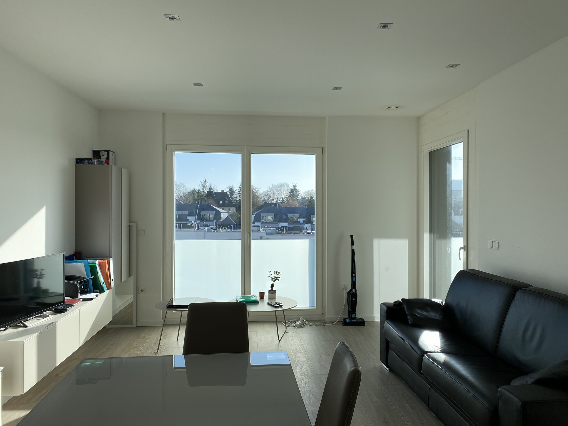 Location Appartement - Luxembourg Kirchberg - Luxembourg