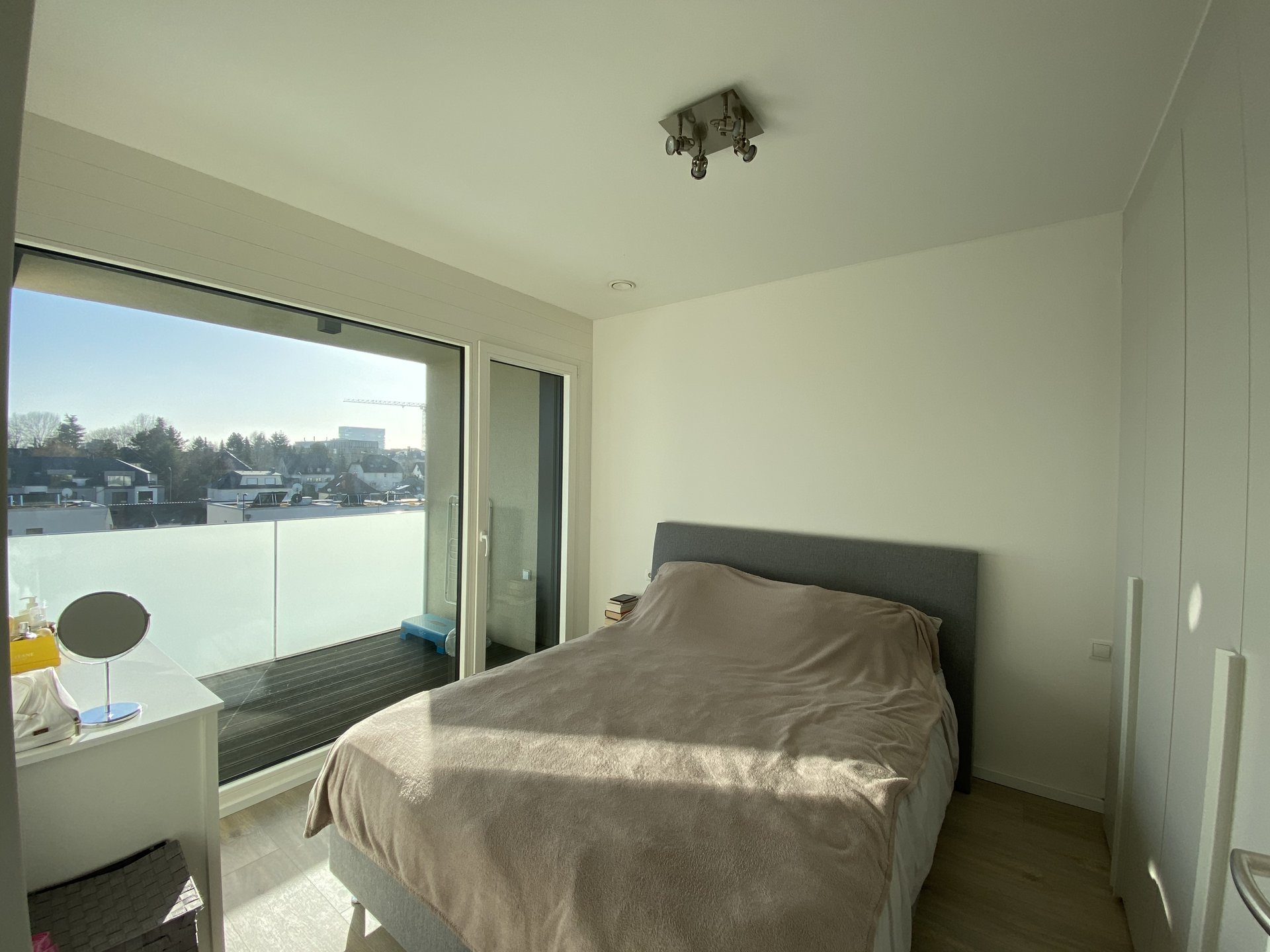 Rental Apartment - Luxembourg Kirchberg - Luxembourg