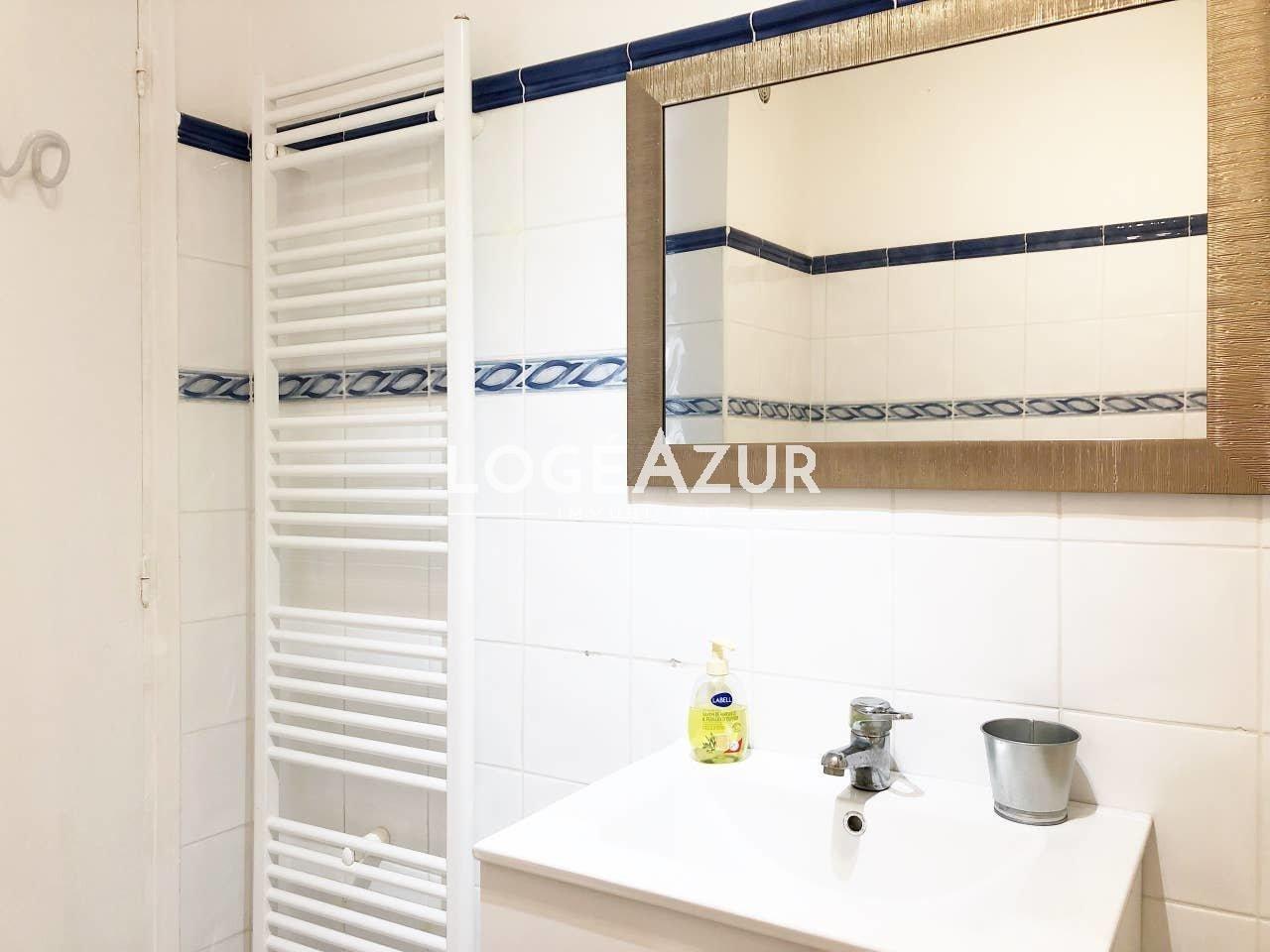 Affitto stagionale Appartamento - Cagnes-sur-Mer