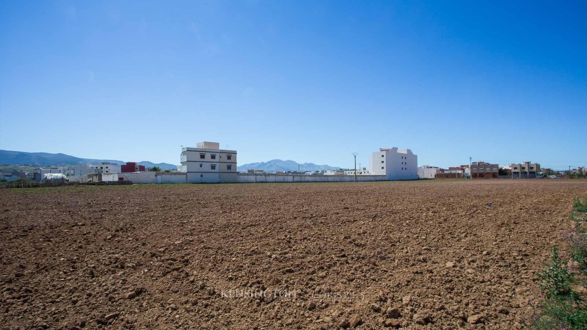 KPPM01238: Terrain Tetouan 2 Terrain constructible Tétouan Maroc
