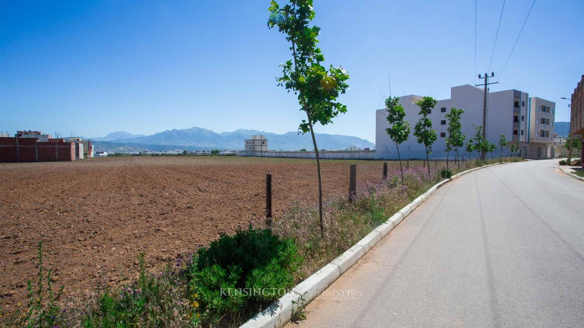 KPPM01238: Land Tetouan 2 Building land Tétouan Morocco
