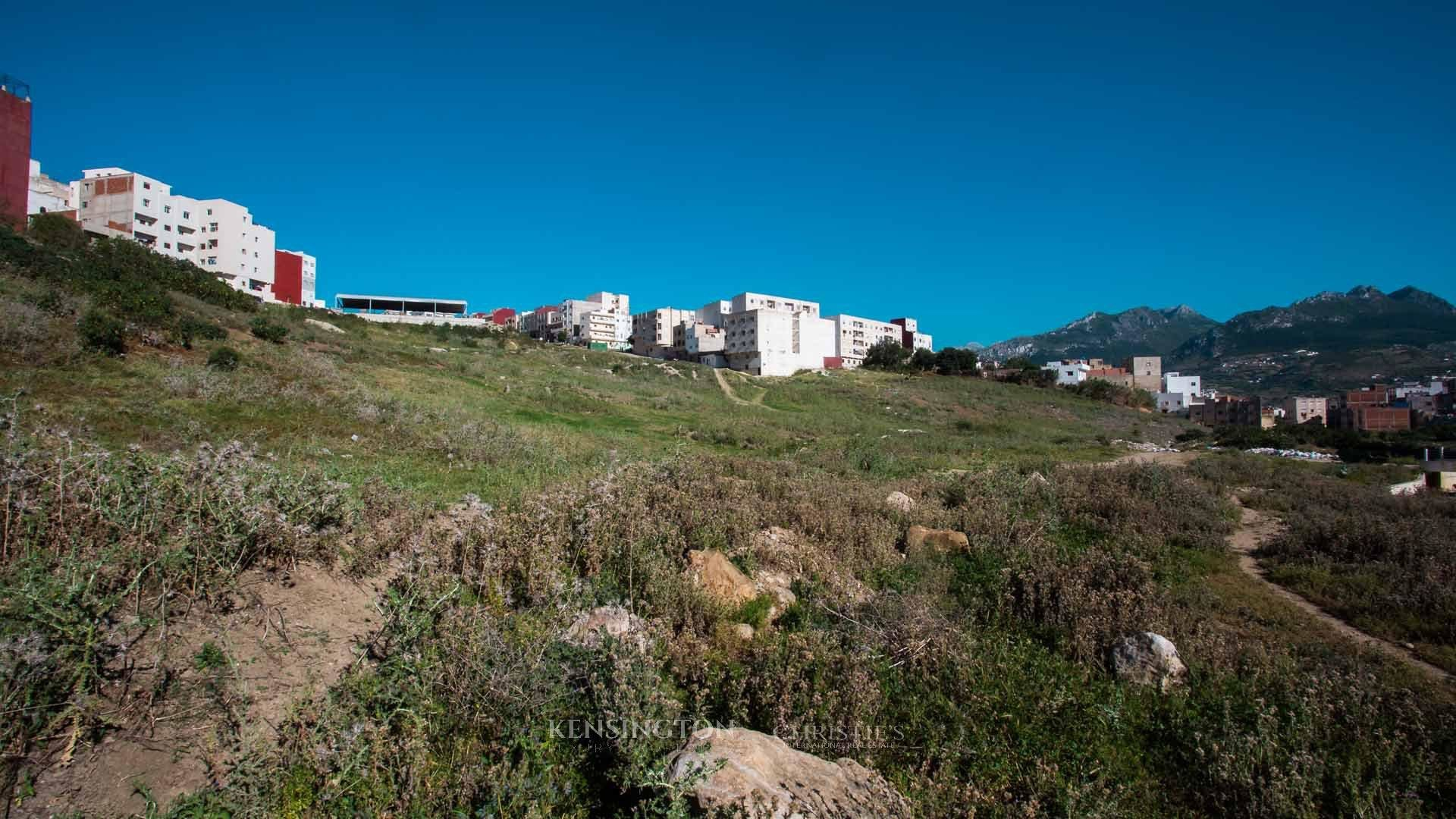 KPPM01239: Land Tetouan 3 Building land Tétouan Morocco