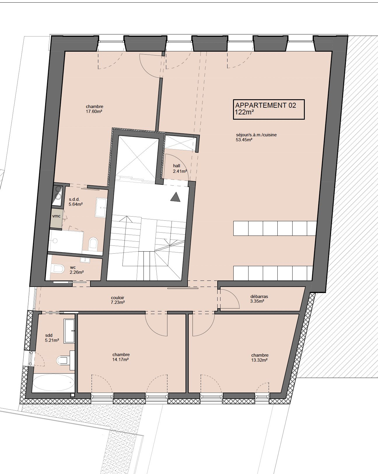 Vente Appartement - Dudelange - Luxembourg