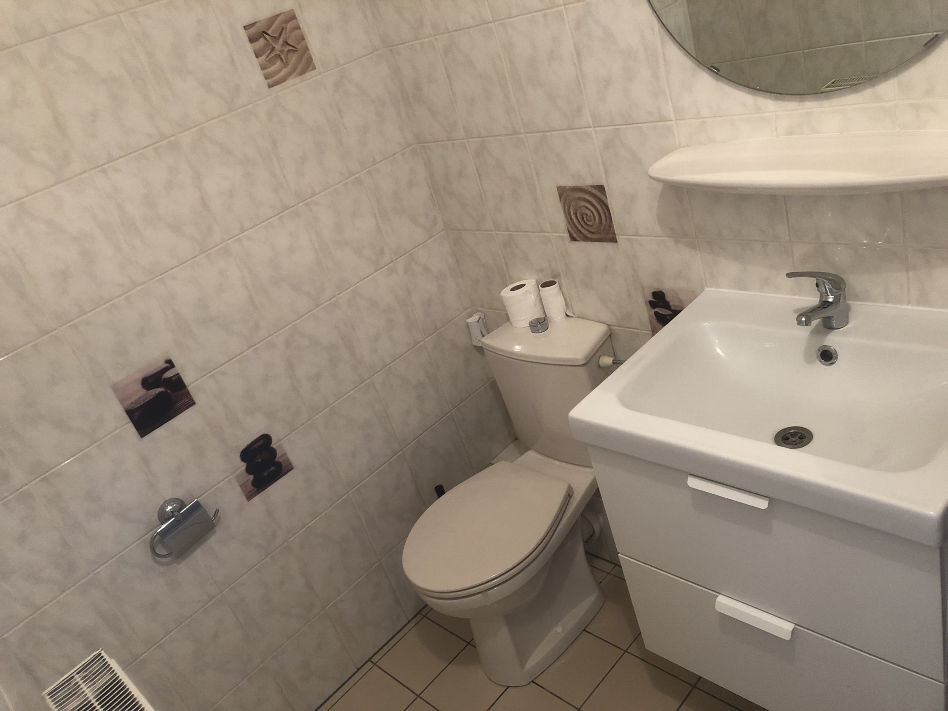 Location Appartement - Differdange - Luxembourg
