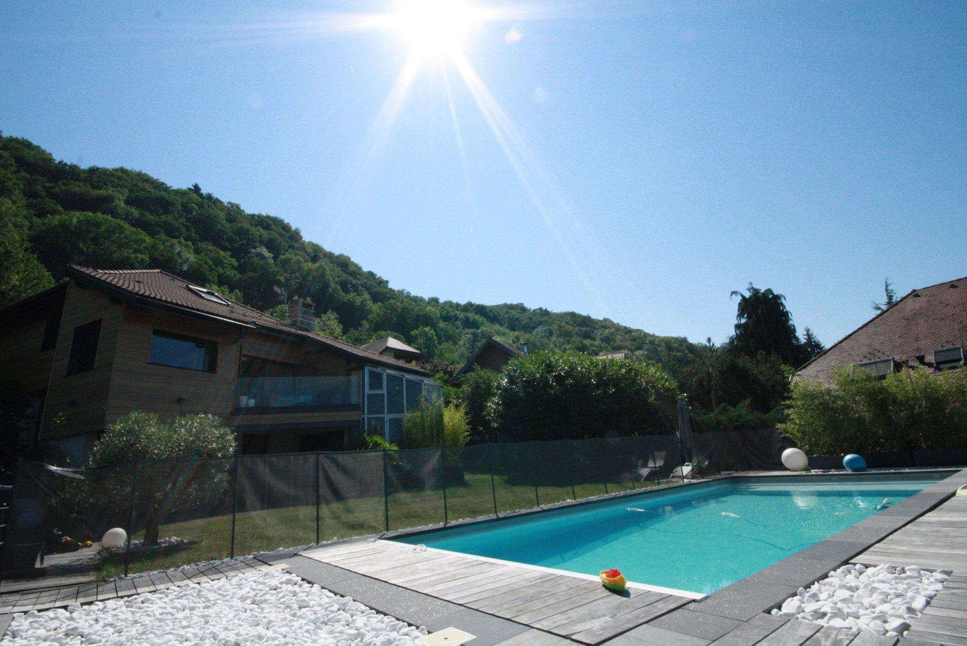 Vente Villa - Menthon-Saint-Bernard