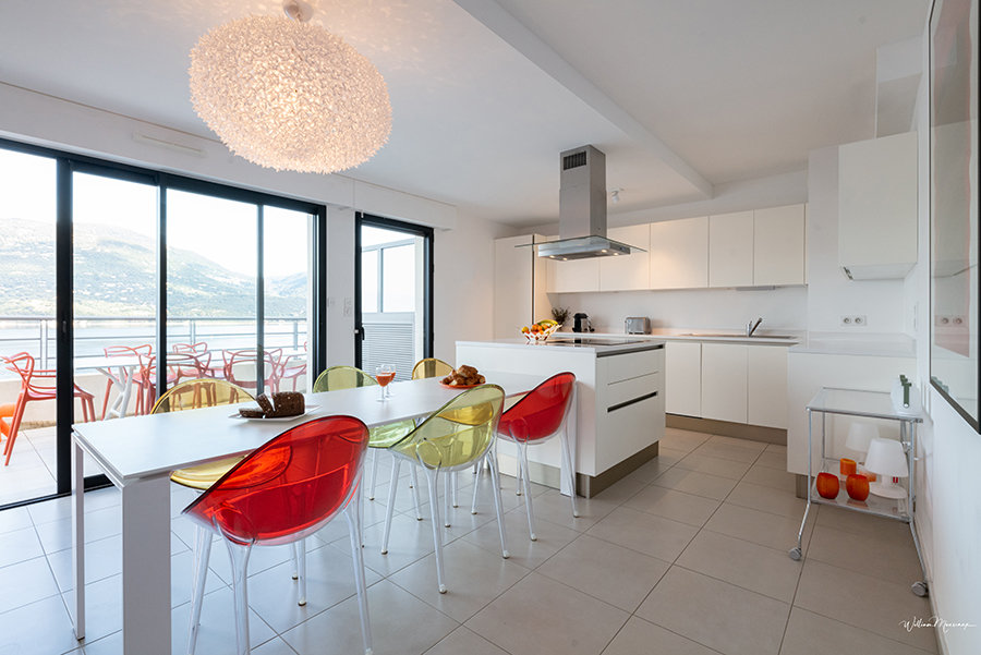 RESIDENCE COTE PLAGE T4 LOCHAN