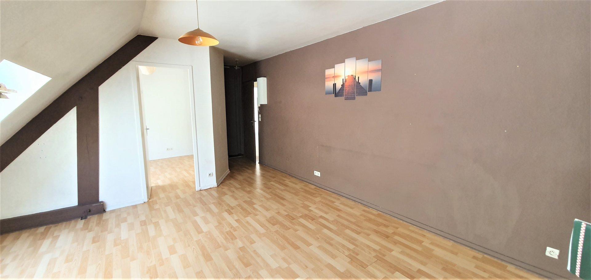 Appartement Evreux