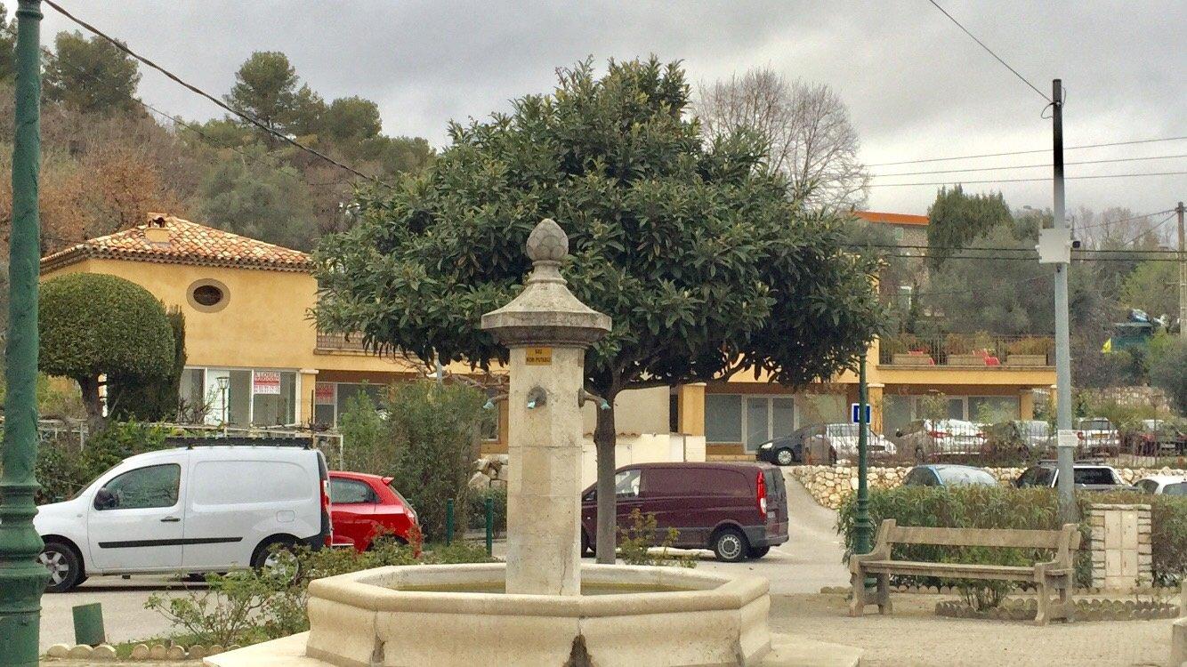 Local commercial Roquefort-les-Pins