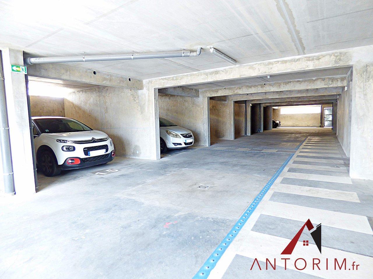 Fort-de-France - Appartement T3 NEUF Défiscalisable