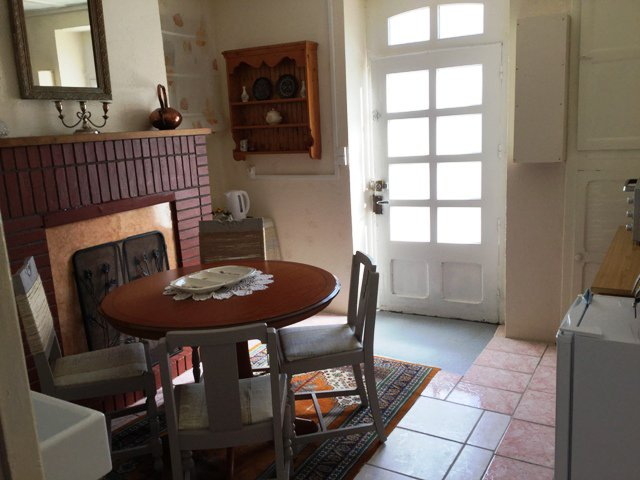 Renovated house with gîte in Gajoubert in the Haute Vienne
