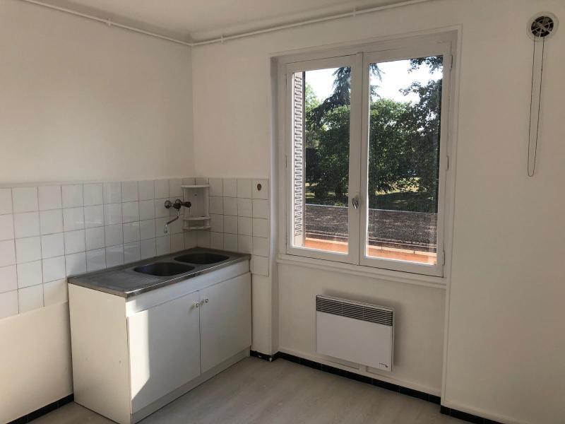 Location Appartement - Bron