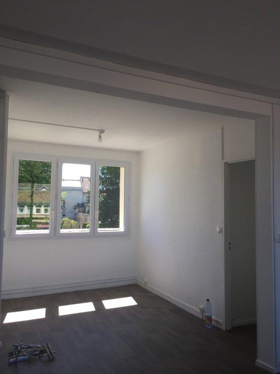 VILLERS COTTERETS Appartement F4 de 65,80 m²